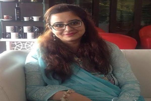 Kashmiri girl awarded Oxford Women's Fellowship 2020-21