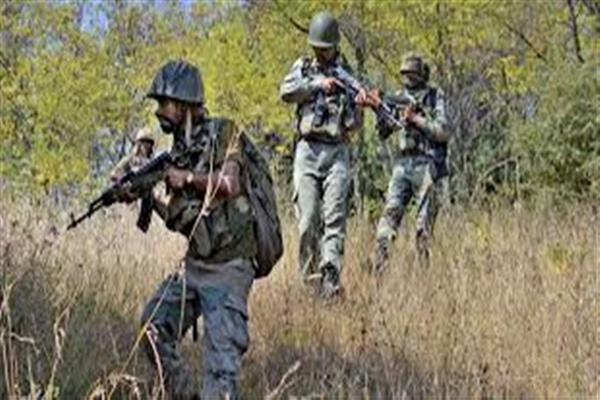 Infiltration bid foiled in Nowgam Sector, two militants killed: Army