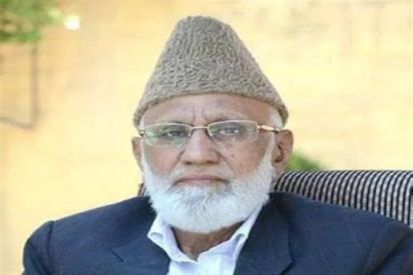 Police arrest Sehrai from home