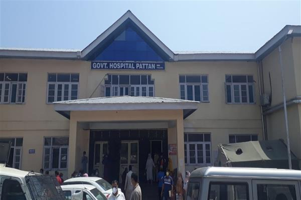 Pattan trauma hospital without radiologist_ people suffers a lot, Local doctors may be transfered to their hometown