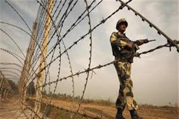 Three Civilian injured in Cross LOC fire in Karnah