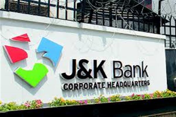 J&K Bank cautions people about fake appointment orders