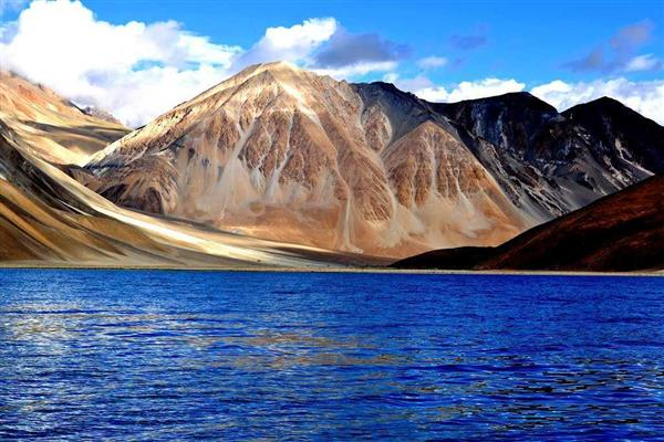 LAC face-off: Fresh clashes between Indian, Chinese troops at Pangong Tso