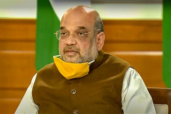 Amit Shah recovers after post-COVID care, discharged from AIIMS