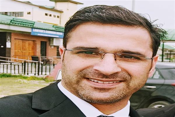 Jammu and Kashmir Police Forms SIT to Probe Advocate Babar Qadri's Killing