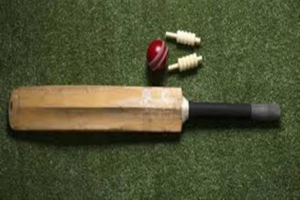 ADC inaugurates cricket tourney for specially-abled in Anantnag