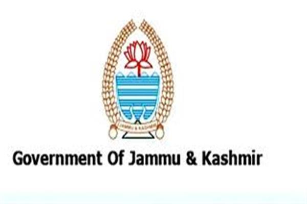 JKUT Govt introduces substitutes in Article 226(2)  of J&K Civil Service Regulations
