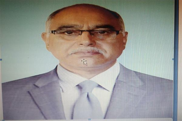 Prof. Mushataq  Ahmad Took Over as  Vice-Chancellor, SKUAST-Kashmir