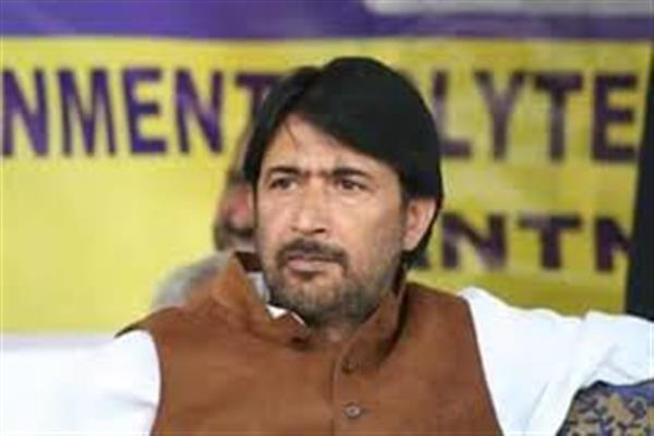 United fight can contest New Delhi's anti-Kashmir designs: GA Mir